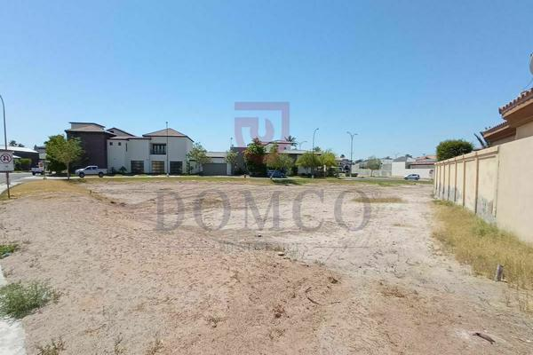 Foto de terreno habitacional en venta en privada san javier , san pedro residencial, mexicali, baja california, 20295295 No. 03