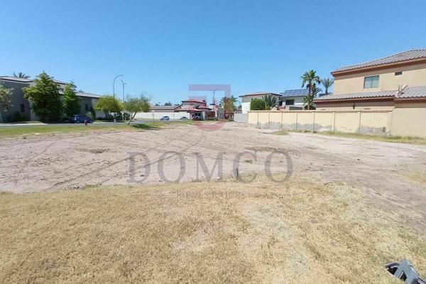Foto de terreno habitacional en venta en privada san javier , san pedro residencial, mexicali, baja california, 20295295 No. 04