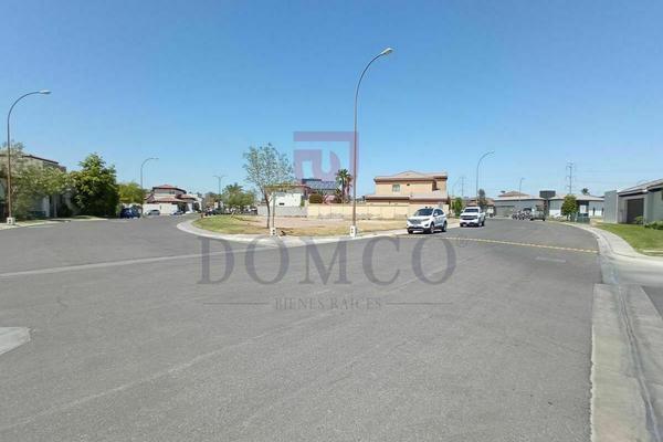 Foto de terreno habitacional en venta en privada san javier , san pedro residencial, mexicali, baja california, 20295295 No. 05