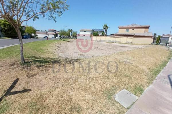Foto de terreno habitacional en venta en privada san javier , san pedro residencial, mexicali, baja california, 20295295 No. 06