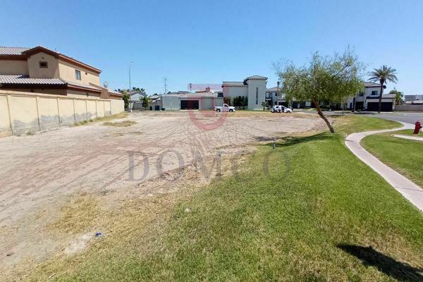 Foto de terreno habitacional en venta en privada san javier , san pedro residencial, mexicali, baja california, 20295295 No. 08