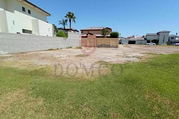 Foto de terreno habitacional en venta en privada san javier , san pedro residencial, mexicali, baja california, 20295295 No. 09