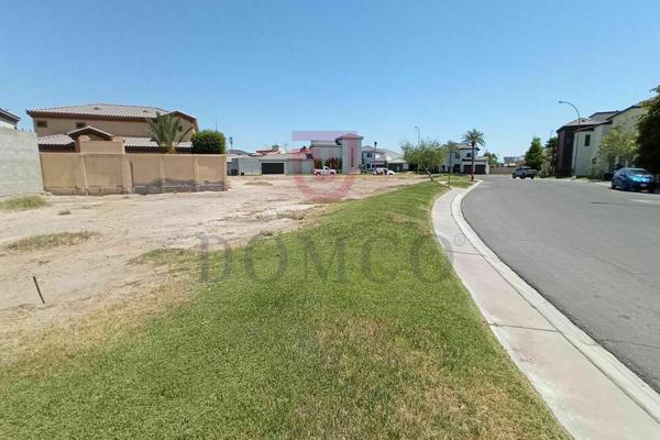 Foto de terreno habitacional en venta en privada san javier , san pedro residencial, mexicali, baja california, 20295295 No. 10