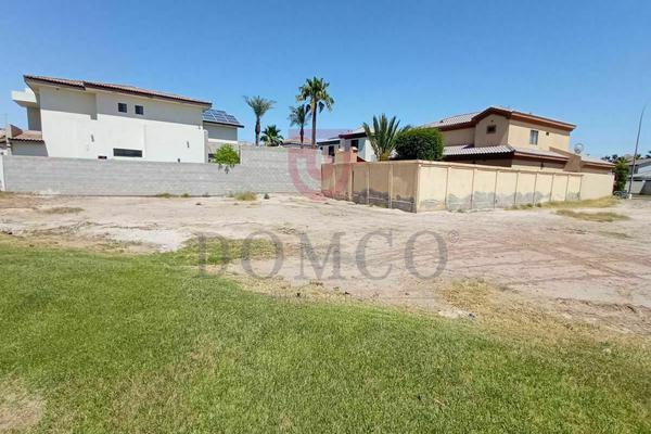 Foto de terreno habitacional en venta en privada san javier , san pedro residencial segunda sección, mexicali, baja california, 0 No. 07