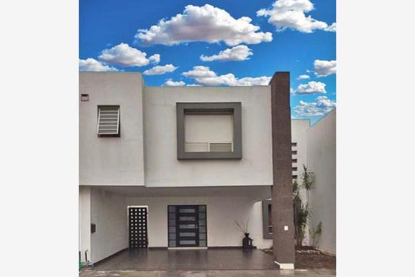 Foto de casa en venta en privada san jorge 141, pedregal de anáhuac 2 sector, san nicolás de los garza, nuevo león, 0 No. 01