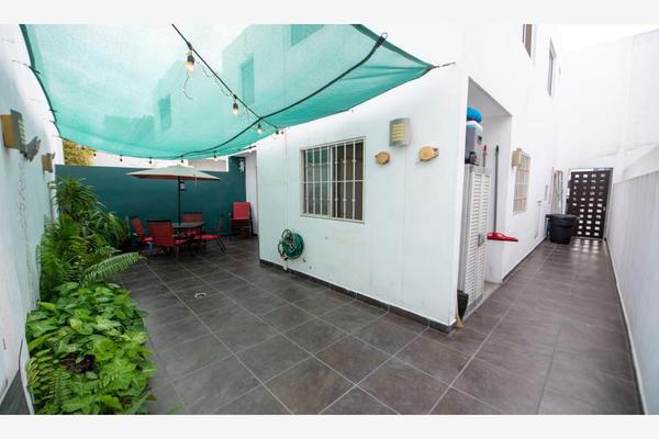 Foto de casa en venta en privada san jorge 141, pedregal de anáhuac 2 sector, san nicolás de los garza, nuevo león, 0 No. 05