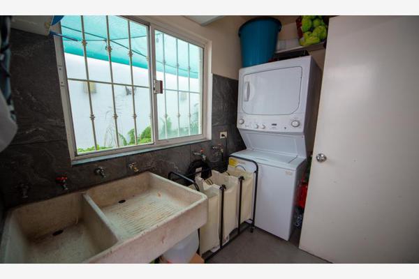 Foto de casa en venta en privada san jorge 141, pedregal de anáhuac 2 sector, san nicolás de los garza, nuevo león, 0 No. 07
