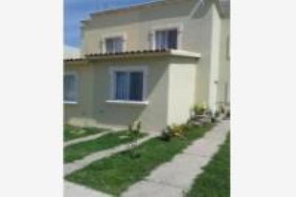 Foto de casa en venta en privada san jose 100, rancho santa mónica, aguascalientes, aguascalientes, 5931902 No. 05