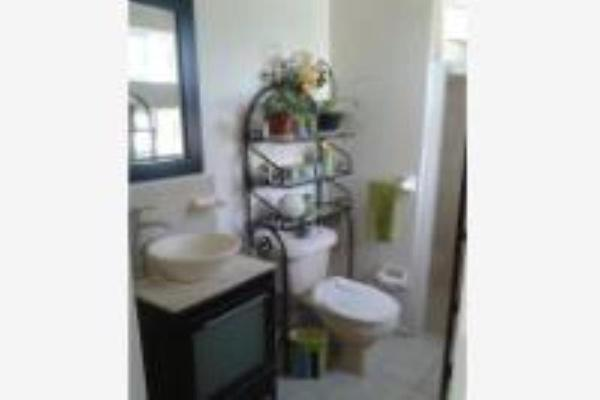 Foto de casa en venta en privada san jose 100, rancho santa mónica, aguascalientes, aguascalientes, 5931902 No. 07