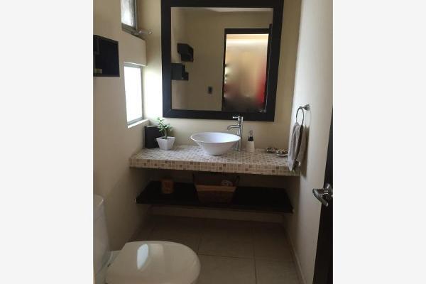 Foto de casa en venta en privada san lucas 34, san mateo, corregidora, querétaro, 2699113 No. 08