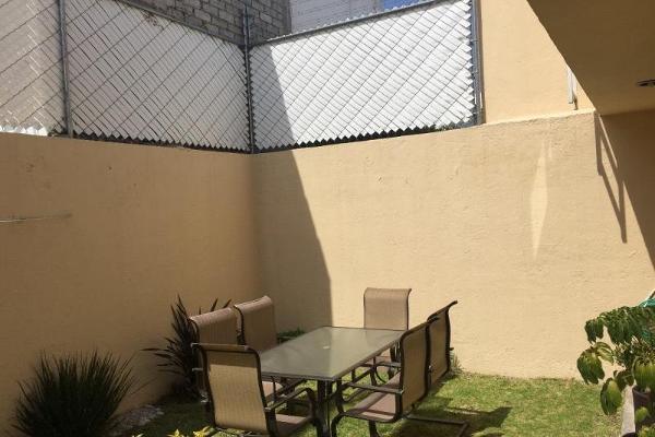 Foto de casa en venta en privada san lucas 34, san mateo, corregidora, querétaro, 2699113 No. 13