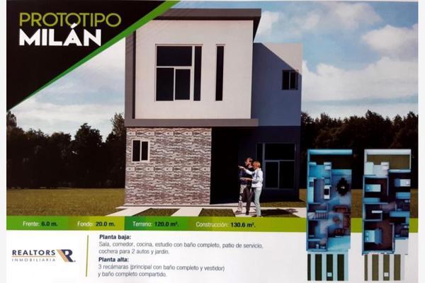 Foto de casa en venta en  , privada san pedro, soledad de graciano sánchez, san luis potosí, 0 No. 02