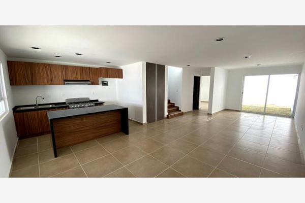 Foto de casa en venta en privada san rafael , colinas de schoenstatt, corregidora, querétaro, 0 No. 02