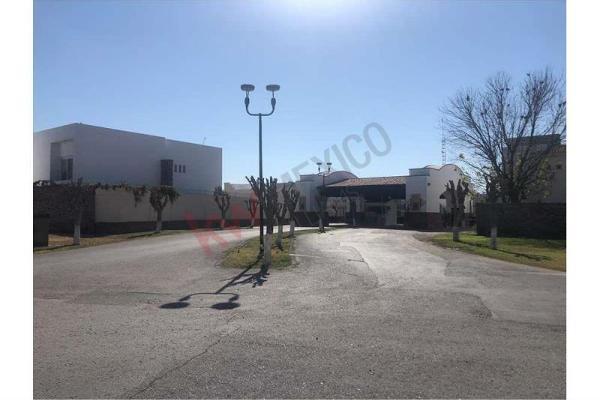 Foto de terreno habitacional en venta en privada santa emilia 6, fraccionamiento lagos, torreón, coahuila de zaragoza, 12671526 No. 04