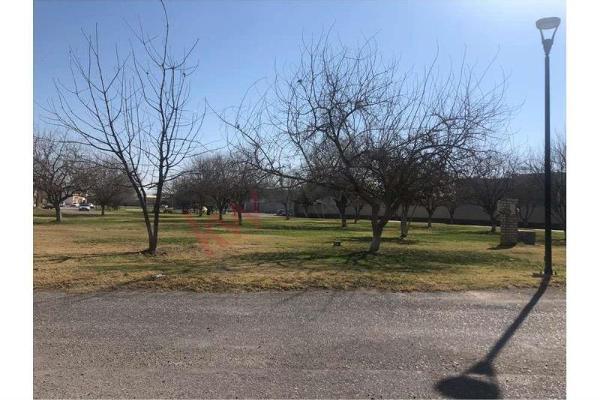 Foto de terreno habitacional en venta en privada santa emilia 6, fraccionamiento lagos, torreón, coahuila de zaragoza, 12671526 No. 06