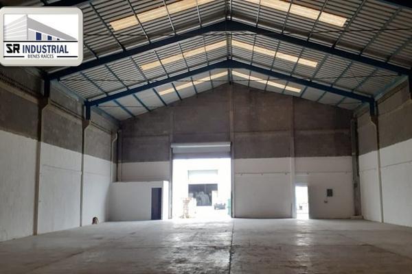 Foto de nave industrial en renta en privada santa lucia , apodaca centro, apodaca, nuevo león, 8080678 No. 03