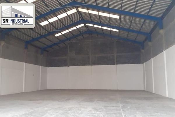 Foto de nave industrial en renta en privada santa lucia , apodaca centro, apodaca, nuevo león, 8080678 No. 06