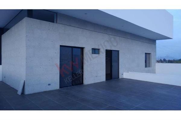 Foto de casa en venta en privada santa paola. santa margarita 413, fraccionamiento lagos, torreón, coahuila de zaragoza, 12671220 No. 02