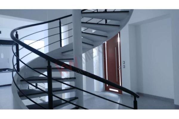Foto de casa en venta en privada santa paola. santa margarita 413, fraccionamiento lagos, torreón, coahuila de zaragoza, 12671220 No. 08