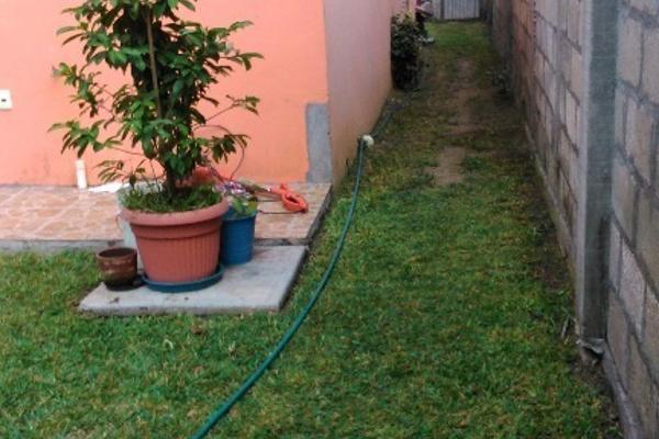 Foto de casa en venta en privada santa teresita , ter?n, tuxtla guti?rrez, chiapas, 3155344 No. 03
