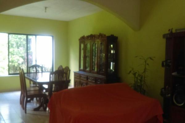 Foto de casa en venta en privada santa teresita , ter?n, tuxtla guti?rrez, chiapas, 3155344 No. 07