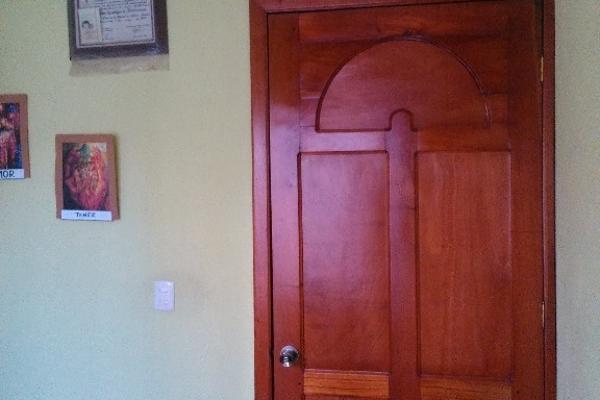 Foto de casa en venta en privada santa teresita , ter?n, tuxtla guti?rrez, chiapas, 3155344 No. 08