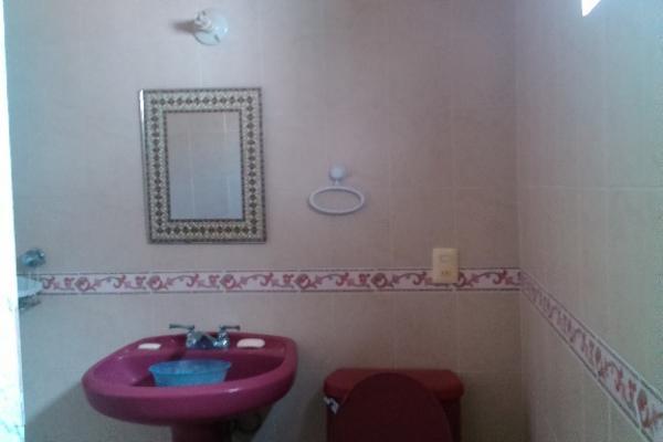 Foto de casa en venta en privada santa teresita , terán, tuxtla gutiérrez, chiapas, 3155344 No. 12