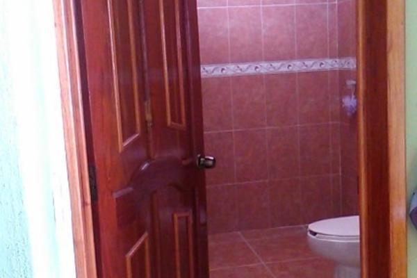 Foto de casa en venta en privada santa teresita , ter?n, tuxtla guti?rrez, chiapas, 3155344 No. 16