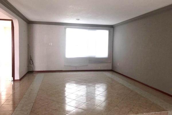 Foto de casa en venta en privada sauce , arboledas de san javier, pachuca de soto, hidalgo, 4635189 No. 02