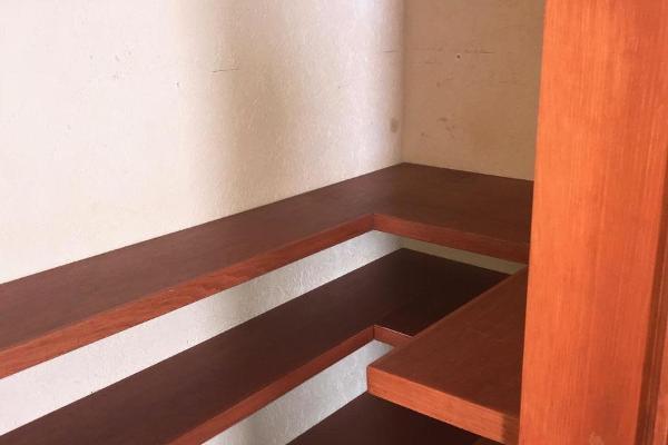 Foto de casa en venta en privada sauce , arboledas de san javier, pachuca de soto, hidalgo, 4635189 No. 04