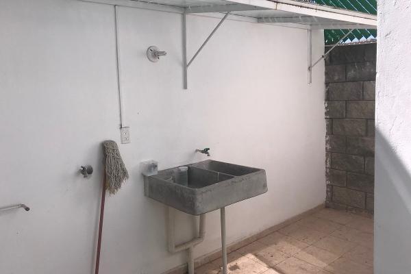 Foto de casa en venta en privada sauce , arboledas de san javier, pachuca de soto, hidalgo, 4635189 No. 06