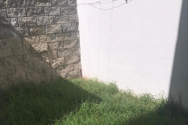 Foto de casa en venta en privada sauce , arboledas de san javier, pachuca de soto, hidalgo, 4635189 No. 07