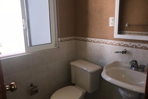 Foto de casa en venta en privada sauce , arboledas de san javier, pachuca de soto, hidalgo, 4635189 No. 08