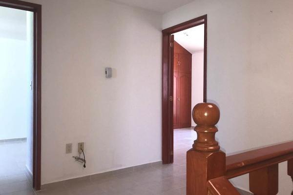 Foto de casa en venta en privada sauce , arboledas de san javier, pachuca de soto, hidalgo, 4635189 No. 10