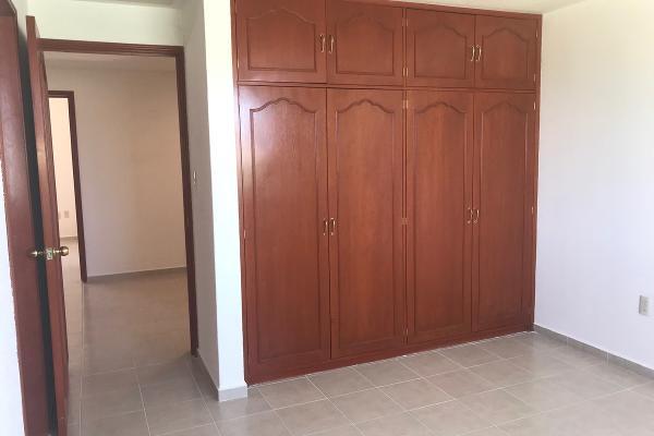 Foto de casa en venta en privada sauce , arboledas de san javier, pachuca de soto, hidalgo, 4635189 No. 11