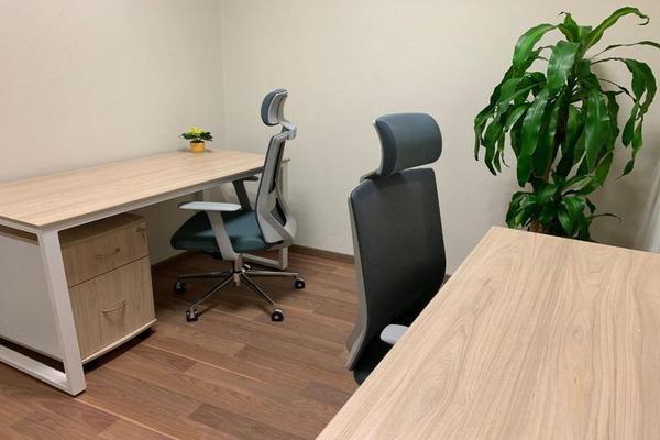 Foto de oficina en renta en  , privada sierra madre, san pedro garza garcía, nuevo león, 7957598 No. 01