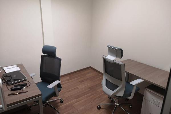 Foto de oficina en renta en  , privada sierra madre, san pedro garza garcía, nuevo león, 7957598 No. 03