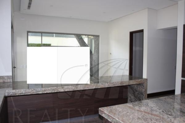 Foto de casa en venta en  , privada sierra madre, san pedro garza garcía, nuevo león, 8869221 No. 04
