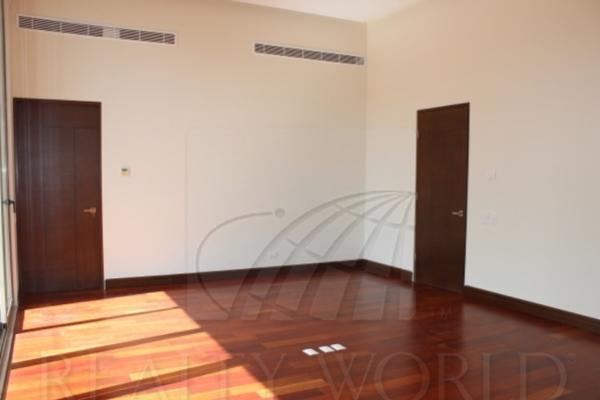 Foto de casa en venta en  , privada sierra madre, san pedro garza garcía, nuevo león, 8869221 No. 06