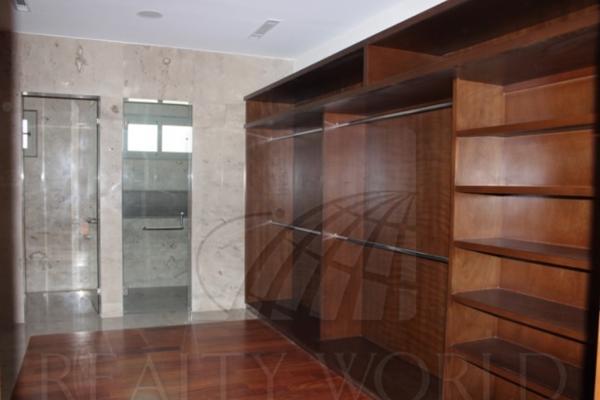 Foto de casa en venta en  , privada sierra madre, san pedro garza garcía, nuevo león, 8869221 No. 07