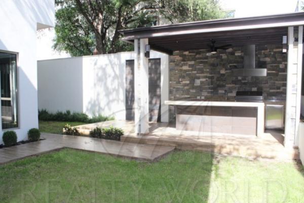 Foto de casa en venta en  , privada sierra madre, san pedro garza garcía, nuevo león, 8869221 No. 08