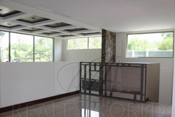 Foto de casa en venta en  , privada sierra madre, san pedro garza garcía, nuevo león, 8869221 No. 10