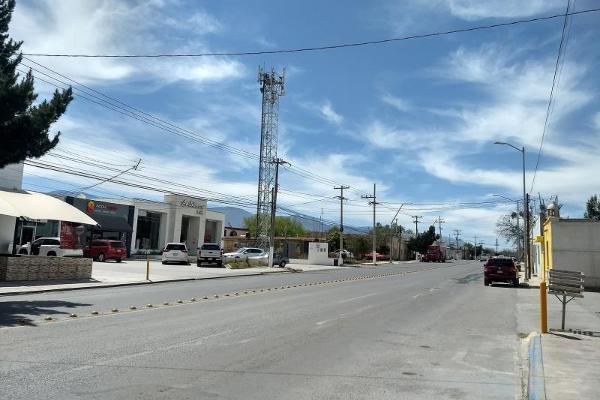 Foto de terreno comercial en venta en privada sin nombre lote 7, los gonzález, saltillo, coahuila de zaragoza, 9933321 No. 03