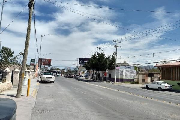 Foto de terreno comercial en venta en privada sin nombre lote 7, los gonzález, saltillo, coahuila de zaragoza, 9933321 No. 04