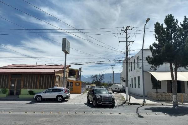 Foto de terreno comercial en venta en privada sin nombre lote 7, los gonzález, saltillo, coahuila de zaragoza, 9933321 No. 05