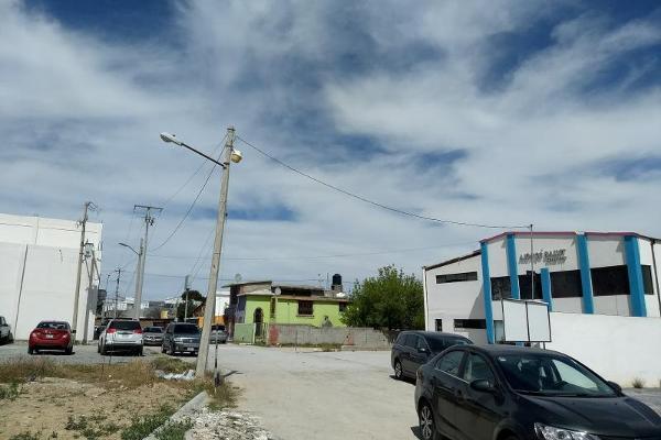 Foto de terreno habitacional en venta en privada sin nombre lote 8, los gonzález, saltillo, coahuila de zaragoza, 9935145 No. 03