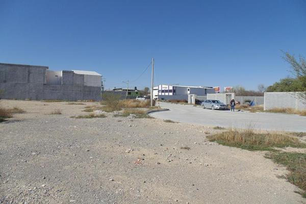 Foto de terreno habitacional en venta en privada sin nombre lote 8, los gonzález, saltillo, coahuila de zaragoza, 9935145 No. 04