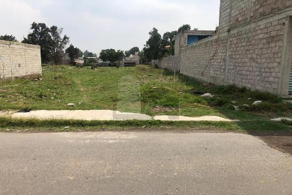 Foto de terreno habitacional en venta en privada sin nombre , san lorenzo, zumpango, méxico, 9131213 No. 06