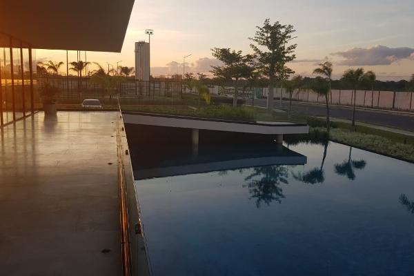 Foto de terreno habitacional en venta en privada soluna , temozon norte, mérida, yucatán, 5935661 No. 05