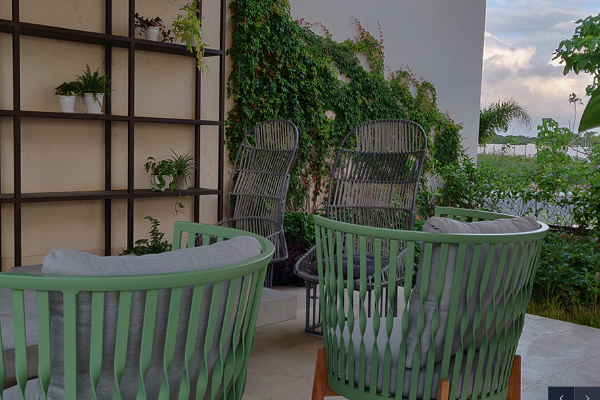 Foto de terreno habitacional en venta en privada soluna , temozon norte, mérida, yucatán, 5935661 No. 24
